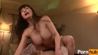 Gokudouno Bizuma Dai ichi wa Otto tono Hageshii Ai monogatari Zenpen - Scen Blonde amateur