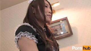 Hardcore Waitress3 - Scene 1 Toys young