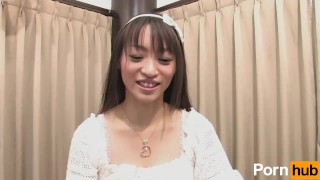 Jyonetsu tairiku File 009 - Scene 1 Swallow mouth
