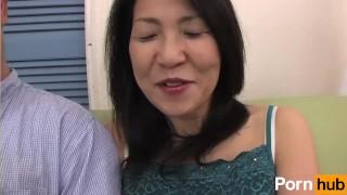 Kareshi to Kanojo no Manko Ate Quiz VOL 1 Zenpen – Scene 1