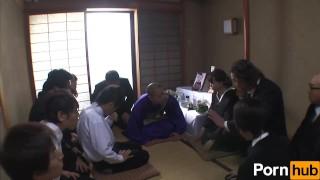 Kinjirareta Kankei4 Kohen - Scene 1