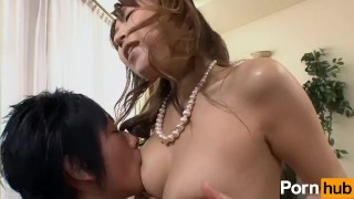 La Kazoku Dai ichiwa - Scene 2  ass licking toys milf hardcore whipped-cream big ass mom blowjob trimmed pussy babe vibrator japanese brunette oral pussy-licking