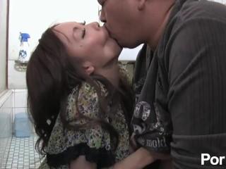 Misshitsu Ryojoku Shuri Maihama - Scene 1