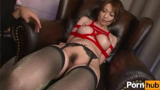 Moto Sei kore Ikkisei Ura debyu 2 - Scene 1 Stockings girl