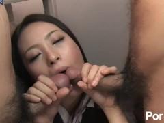 Ardous masturbation for beauteous cutie