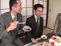 Shachou Hisho no Oshigoto Vol 2 – Scene 3