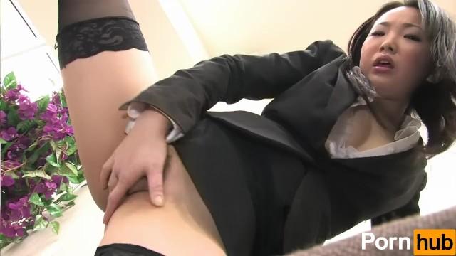 Ebony Sucking Dick No Hands