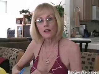 Mature amateur porn blogs