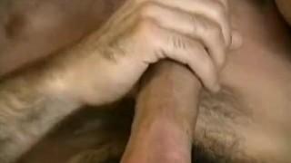 Kinky Hairy Men Fucking