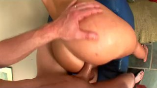 Ass Delivery 2 - Scene 3