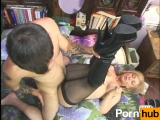 Sexy Latino Big Boobs Gets Naked Fucking, Big Tit MILFs, Scene 2 Big Tits Blonde Mature MILF Pornsta