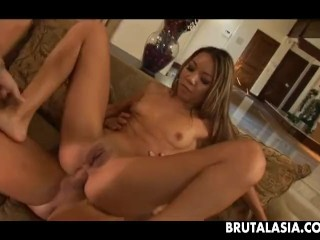 Woman on top huge cock porn