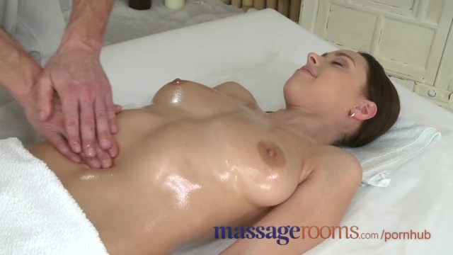 Facial pressure point picture Massage rooms horny young big boobs girl has g-spot orgasm before facial