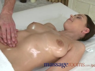 Selena santana maid cumshot massage rooms horny young big boobs girl has g - spot orgasm before faci