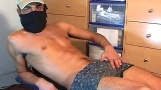 Straight Arab guy doing a porn movie! Pornohub czech