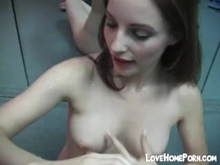 Busty russian sex bomb gets a massage and moreby eliman