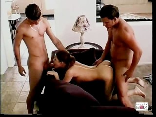 I Like My Cum Fucking, Fire In The Hole, Scene 8 Creampie Pornstar anal Teen Double Penetration