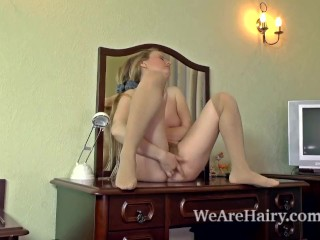 Free hairy redhead mpeg