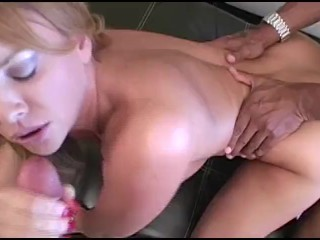 Shane Diesel and Janet Mason Part 2