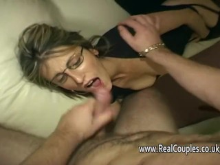 I Want To Cum Inside Your Mom Husband gives his wife hard anal sex