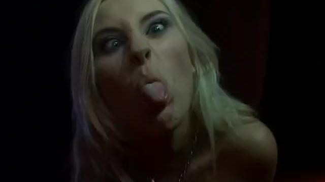 Jenna jameson zombie