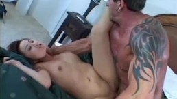 Asian Panty Playtime, Scene 5