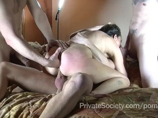 mature. gangbang. middle aged skillful woman.  @PrivateSociety