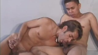 Interracial Trading Blowjobs