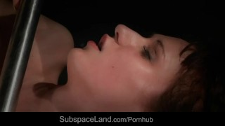 Chelsey Sun roughly punished and vibed