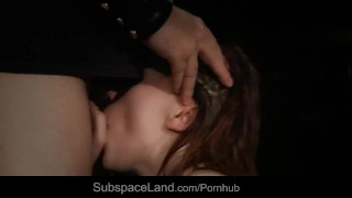 Chelsey Sun roughly punished and vibed porno