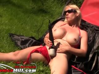 The Wedding Diary 2 Watch Online Fucking, Norsk Porno- norwegian MonicA Milf gets hard DOXy orgasm o
