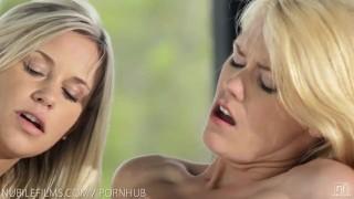 Nubile lesbians films finger fucking girl nubile