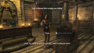 Skyrim Sex With Serana