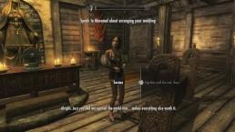 Skyrim - Seks met Serana