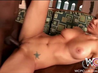 Pics And Video Sex Ass Wcp Club Blonde Babe Housewife Threesome Fuck, Big Dick Interracial Pornstar Threesome
