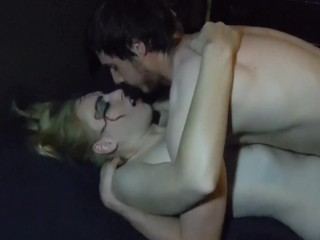 Delrawr's Smoking Fetish and Blowjob