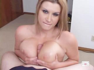 Sexy Women Having Sex With A Man Fucking, P.O.Verted 6 Scene 1 Babe Big Tits Blonde Hardcore Pornstar