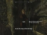 Skyrim: Sex With Astrid (Testing Her Loyalty To Her Husband)