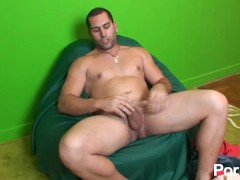 Straight Guys Jerking Off 6 - Scene 6
