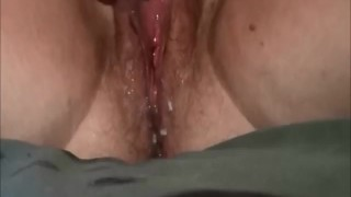 Wife Sucks and Fucks Her BoyToy Oral blonde