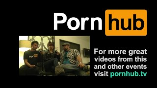 PornhubTV Goes Under the Covers with Coco Velvett Bubble pornhub