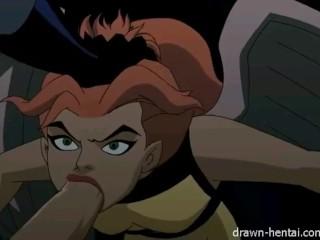 Preview 6 of Batman hentai