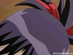 Bleach hentai