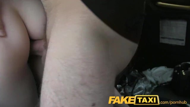 Fake Taxi Big Tits Pornstar