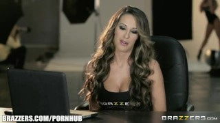 Preview 3 of 10 Year Anniversary Celebration Trailer - Brazzers