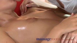 Preview 4 of Massage Rooms Fresh young girls have intense orgasms in lesbian encounters