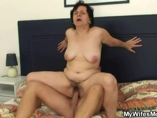 Fuck my mom pictures — pic 13