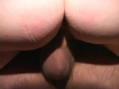 Massive tits firm tube