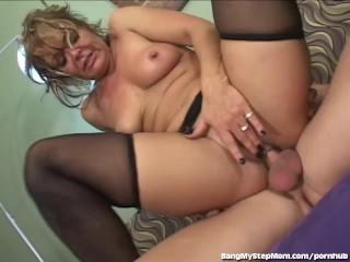 Fuck The World I Want To Get Off Fucking, Husband Licks Wife Pussy Fetish