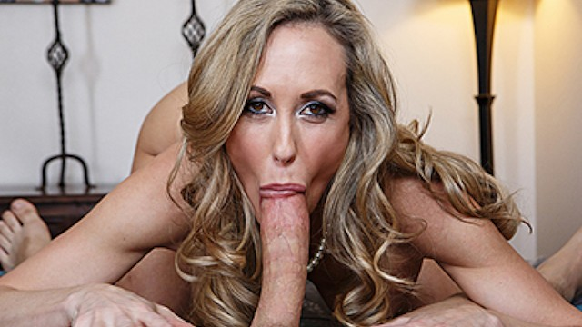Adult mag sale Perfect milf brandi love gets her way - brazzers